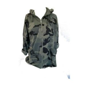 Hoffmann camouflage jakke