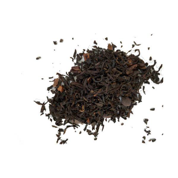 chokolade te løsvægt The & ide
