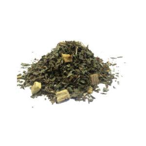 Frisør te fra The & ide