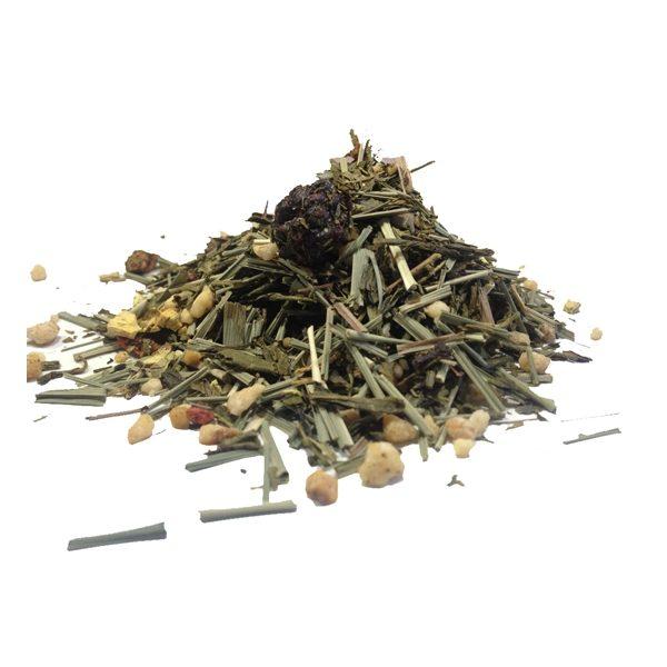 Grøn drømme te fra The & ide