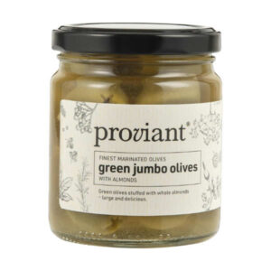 green jumbo olives The & ide