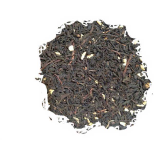 sort ingefær te fra The & ide