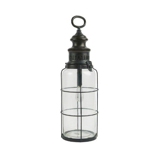 led-lanterne til AA batterier hos The & ide