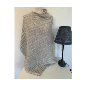 Hoffmann poncho sand The & ide
