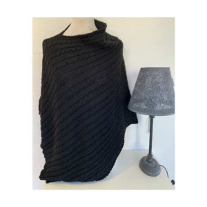 Hoffmann poncho sort The & ide