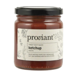 proviant ketchup ib laursen the & ide