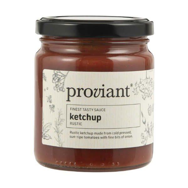 proviant ketchup ib laursen the & ide