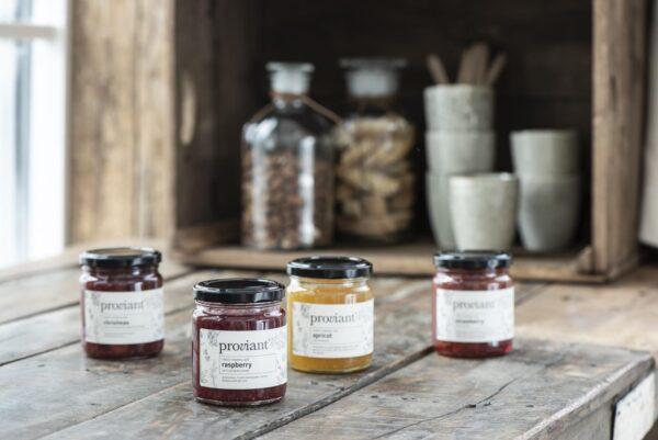 proviant marmelade the & ide