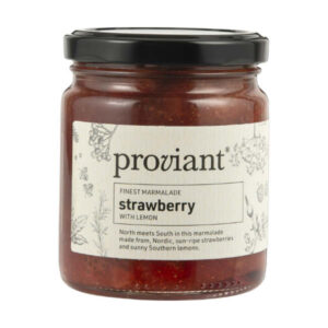 proviant strawberry marmelade ib laursen
