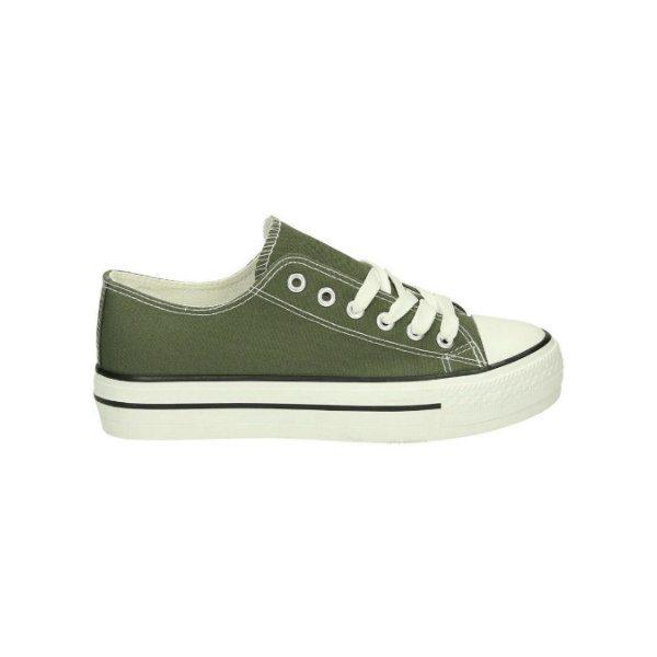 sneakers grøn The & ide