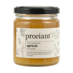 proviant abrikos marmelade ib laursen
