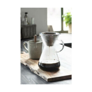Kaffe brygger