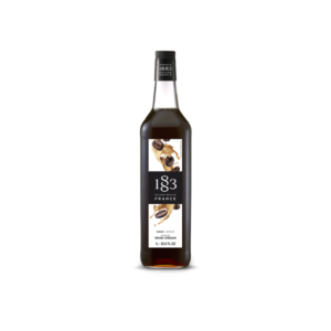 Kaffe sirup Irish cream