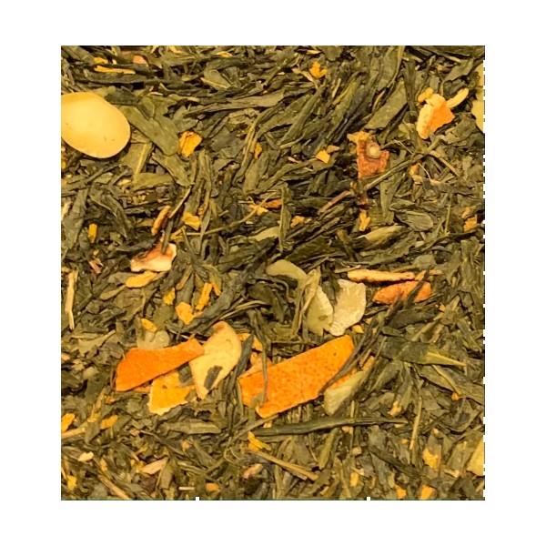 Grøn Orange valnød