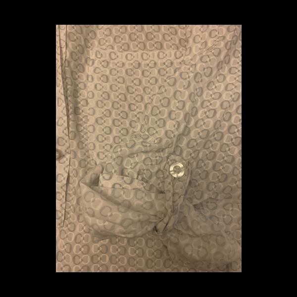 Eghoff skjorte hvid