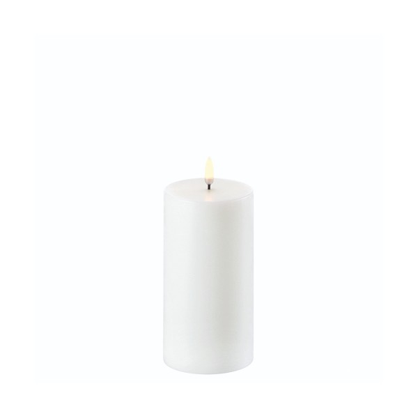 kunstig lys ø7,8 x 15cm